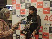 Representing Systems Limited at P@sha Awards
