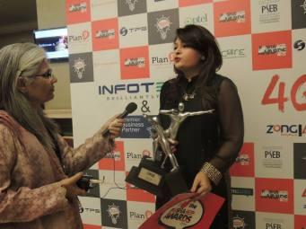 P@sha Awards