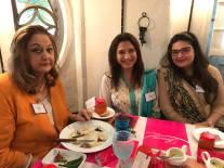 Ladies Fund Power Lunch