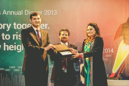 Systems Limited Annual Award