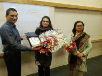 Career Planning & Development Motivational Session at IQRA University