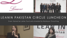 Lean in Pakistan Circle